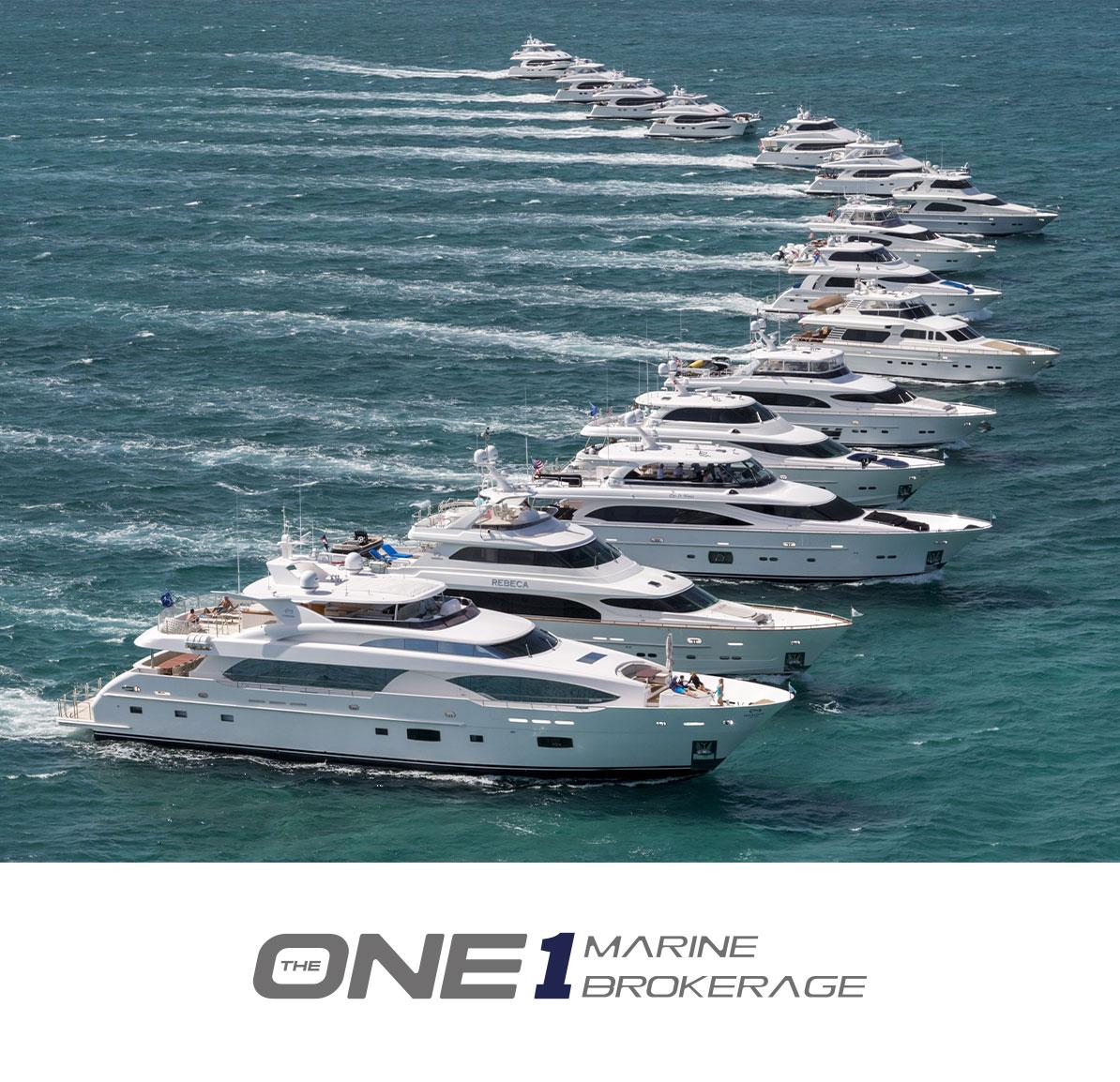 TheOne Marine Brokerage