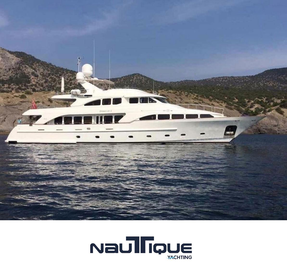 Nautique Yachting