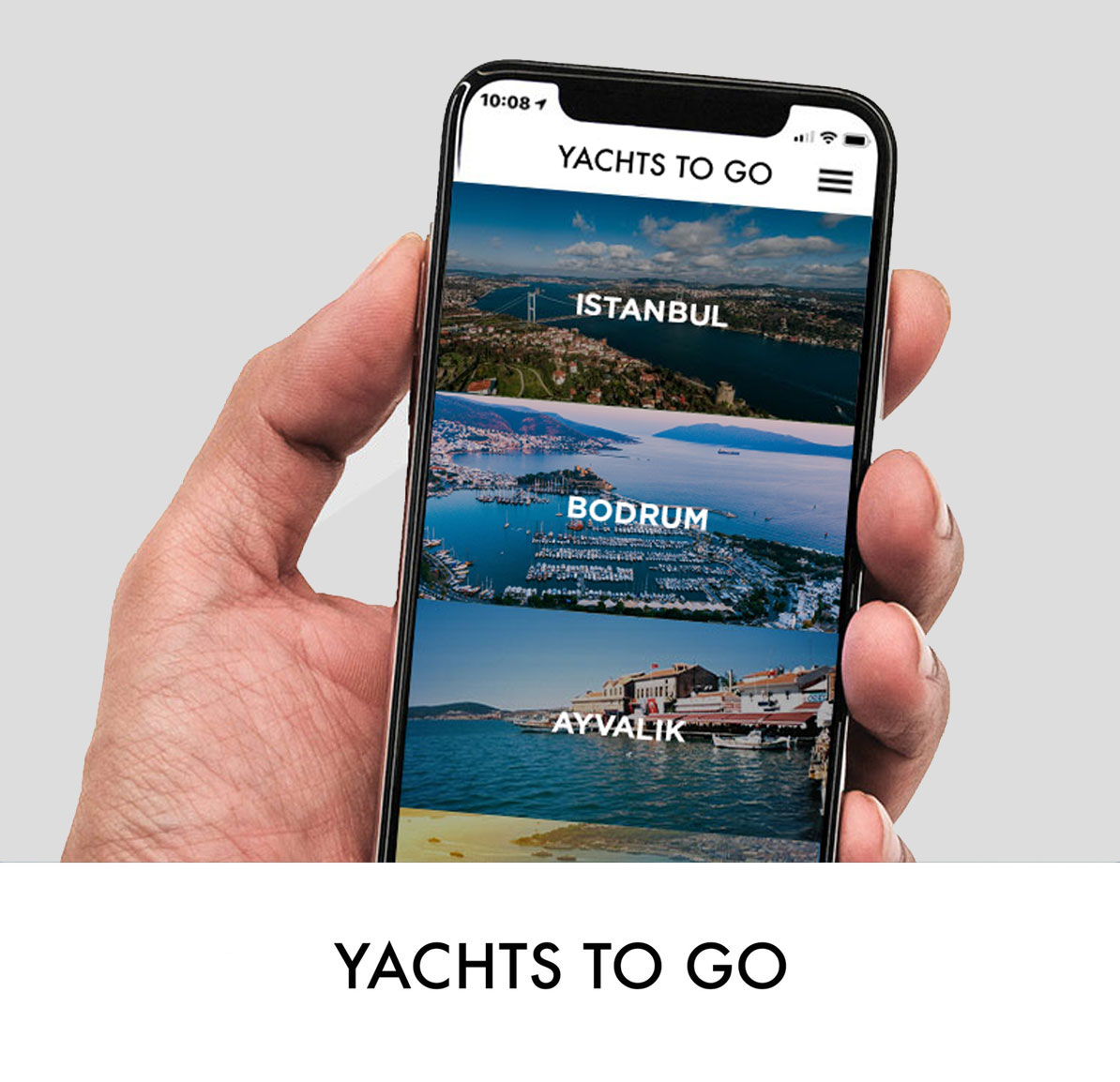Yachts To Go